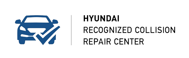 Hyundai - Recognized Collision Repair Center